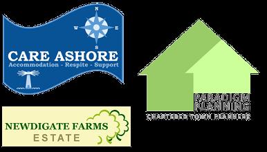Example Logos